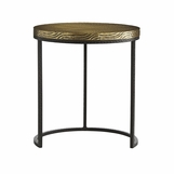 Ricardo Side Table | Short