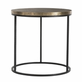 Ricardo Side Table | Tall