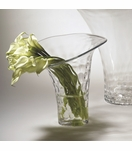 Ripples Glass Vase | Small