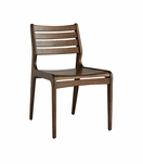 Ritter Walnut Chair