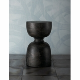 Rook Wooden Stool