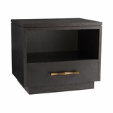Ruben Side Table | Black
