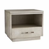 Ruben Side Table | Light Grey