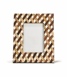 Rycroft Wood & Bone 5x7 Frame