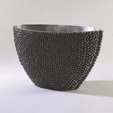 Sabino Metal Bowl