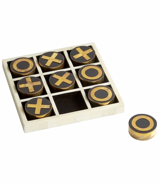 Samburu Tic-Tac-Toe Game
