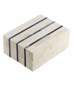 Sandu Bone Boxes | Blue