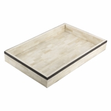 Sandu Bone Tray | Black