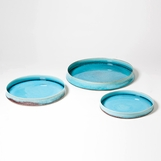 Santa Fe Ceramic Trays
