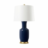 Sasha Porcelain Table Lamp