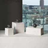 Serca Marble Boxes