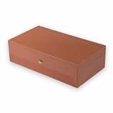 "Shaka ""Shagreen"" Jewelry Box"