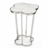 Shamrock Side Table