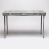 "Sheila ""Shagreen"" Desk 