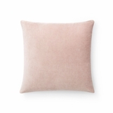 Shelby Velvet Pillow | Pink