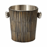 Shirita Dark Horn Ice Bucket