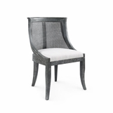 Sidwell Dining Chair | Grey