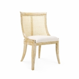 Sidwell Dining Chair | Natural
