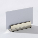 Simplicity Card Holder