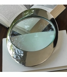 Sleuth Magnifying Glass   Nickel