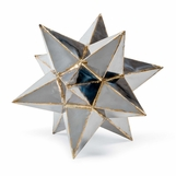 Solomon Metal Star Object