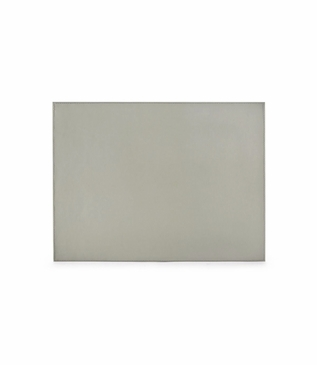Spano Leather Desk Blotter | Grey