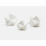 Spectra Star Object Set | White