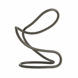 Squiggle Iron Sculpture | No. 2