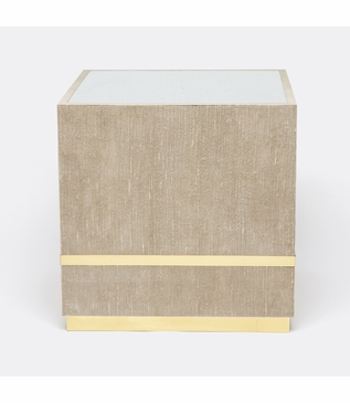 "Strabo ""Silk"" Coffee Table 
