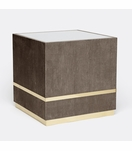 "Strabo ""Silk"" Side Table 
