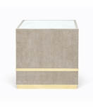 """Strabo """"Silk"""" Side Table 