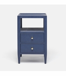 "Taron ""Linen"" Side Table 