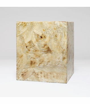 Tempest MOP Side Table