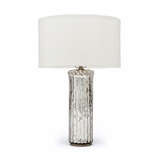 Tenley Mercury Glass Lamp