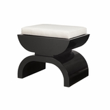 Terrence Bench | Black