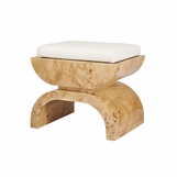 Terrence Bench | Burl