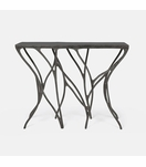 Thicket Console Table | Bronze