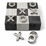 Tic-Tac-Toe Board  | Nickel