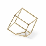 "Tilted Open ""Cube"" 