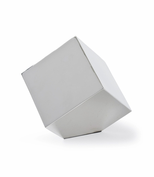 "Tilted Solid ""Cube"" 