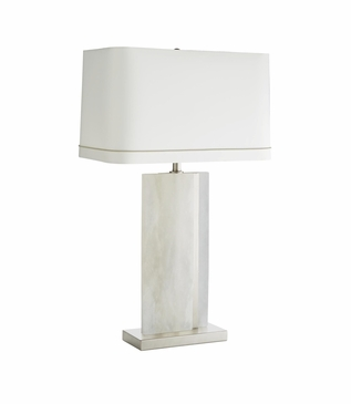 Tomas Marble Table Lamp