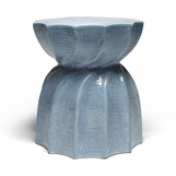 Tootsie Stool | Blue
