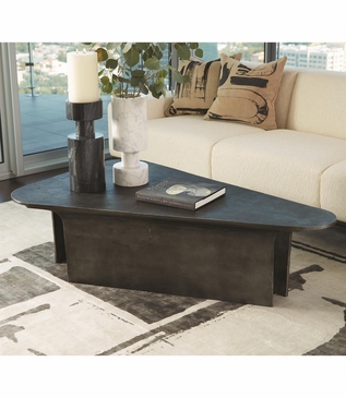 Torrence Metal Coffee Table
