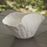 Torrent Ceramic Bowl