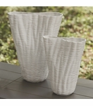 Torrent Ceramic Vases