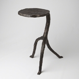 Trio Branch Side Table