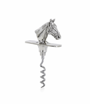 Triple Crown Stainless Corkscrew