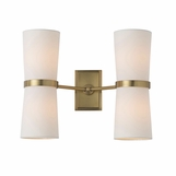 Tripp Double Sconce
