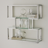 Upton Wall Shelves | Steel