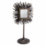 Ursa Starburst Table Mirror | Square